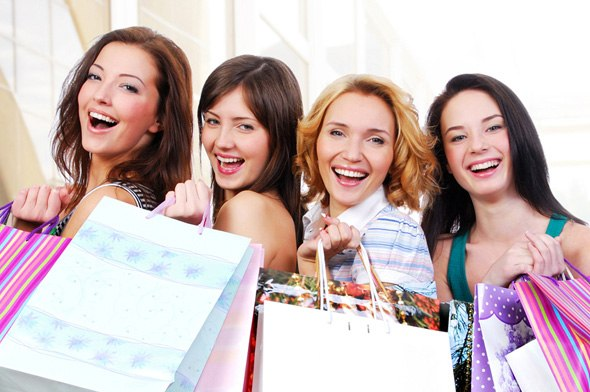 7 идей как заманить покупателя в магазин