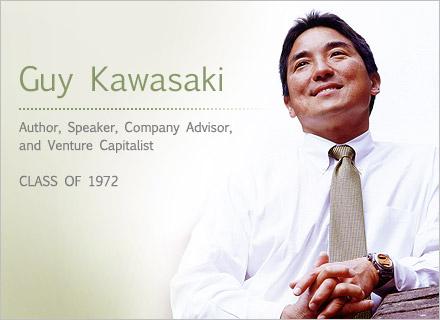 Как продвинуть свой бизнес — Советы от Гая Кавасаки