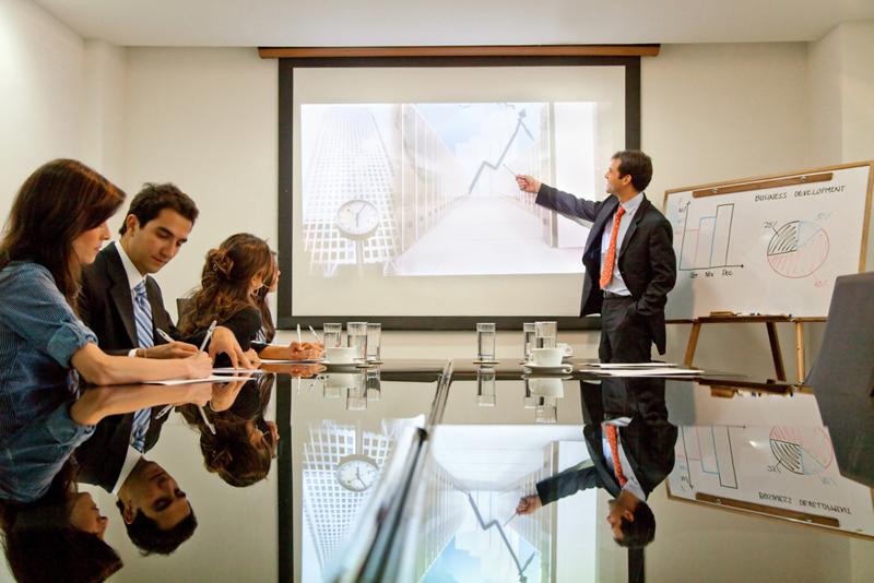 Правила эффективной презентации
