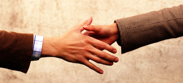 Управление отношениями с клиентом