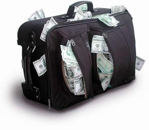 Где в вашем бизнесе спрятаны деньги?