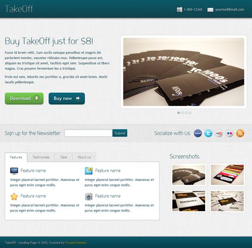 Landing Page (лендинг пейдж): что это и как использовать?