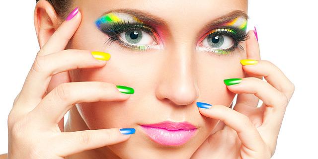 Как теория цвета влияет на продажи