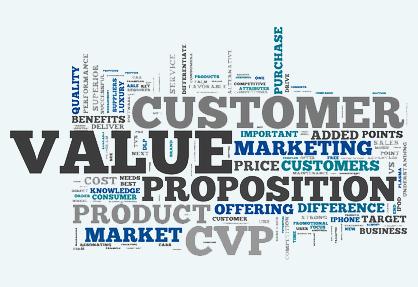 Что такое Value Proposition?